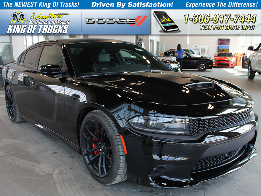 Pre-Owned 2018 Dodge Charger R/T 392 Daytona Edition