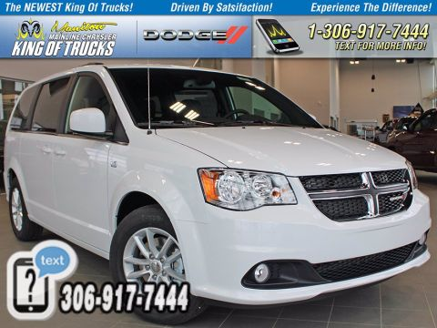 New 2019 Dodge Grand Caravan 35th Anniversary